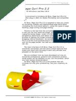 AV Bros. Page Curl Pro 2.2 UG