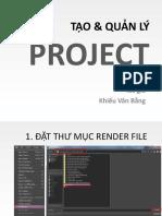 Unreal Engine 4-Beginners Crash Course v1 pdf | 3 D Modeling | Prototype