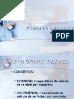 CARDIOPATIAS_VALVARES.ppt
