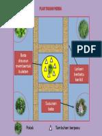 Plan Taman Herba(1)