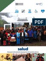 GUIA PARA LA FORMULACION DE PROYECTOS EN SALUD.pdf