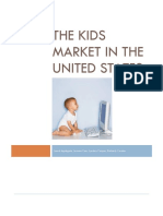 kids market report