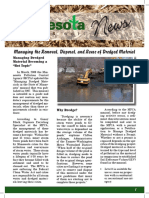 13-newsletter - managing the removal of dredged material