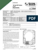 Speaker Manual I56-3108