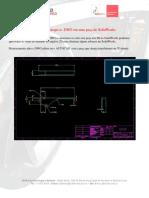 Utilizando Arquivo .DWG em uma peça do SolidWorks.pdf
