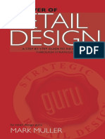 The_Power_Of_Retail Design a Step by Step Guide to Increased Profits Through Strategic Retail Design by MARK MULLER(PRADYTVA