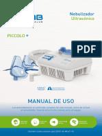 Nebulizador-AG MU67 v08 N64 Piccoloplus w