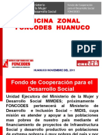 1 EXPOSICION FONCODES UDH HUANUCO.ppt