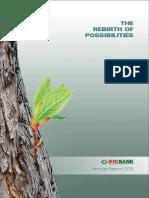 IFIC Annual Report 2013 Final