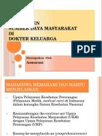 Manajemen SDM Dalam DOGA