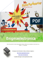 Proyectos CEKIT Electronica Full Color