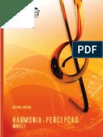 Demonstracao LIVRO Harmonia Mais Que Musica - Nivel 1