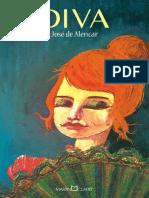 Diva - José de Alencar