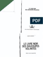 """""""Le Livre Noir Des Soucoupes Volantes"""", Henry Durrant"""