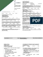 Rm- Orden de Informacion