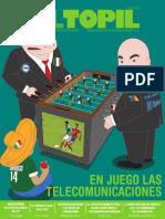 EL TOPIL 21