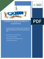 Comercio Electrónico y Logística