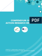van der Sluis (2009) in eJump 2.0 'Condendium of the Best Action Research Reports'
