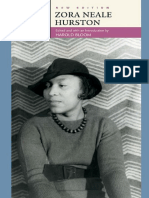 Zora Neale Hurston (Bloom's Modern Critical Views)