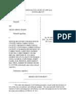Ali v. Denver Reception, 82 F.3d 425, 10th Cir. (1996)