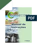 Manual Consecana 6 Edição