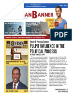 The Michigan Banner July 16 2016 Edition