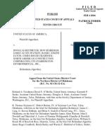 United States v. Reitmeyer, 356 F.3d 1313, 10th Cir. (2004)
