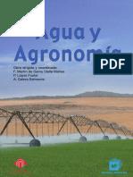 AGUA Y AGRONOMIA.pdf