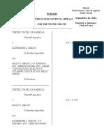United States v. Melot (Katherine), 10th Cir. (2014)