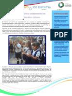 Boletín Informativo Nro 19