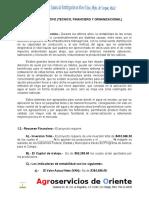 Producción de Aguacate con Sistema de Fertirrigación en Moro, Mpio. de Tuxpan, Mich..docx
