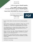 United States v. Orestes Luciano Abreu, United States of America v. James David Thornbrugh, 962 F.2d 1447, 10th Cir. (1992)