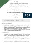 Stefan N. Reiss v. M.T. Luchetta, 78 F.3d 597, 10th Cir. (1996)