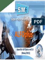 Apostila ALFOplus Ver2.6