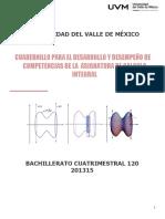 CUADERNILLO DE EVIDENCIAS Calculo Integral.pdf