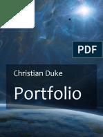 p 9 Christian Duke
