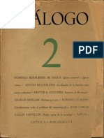 Diálogo 2 - Verano 1954 Recon