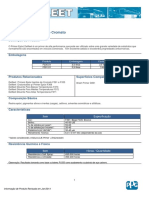 F391- F335 Primers Epoxi Isentos de Cromato