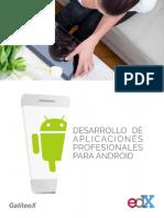Navegando en Plataforma EdX Android Subir2