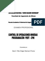 PERT - CPM.doc