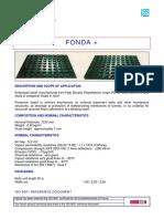 F T FONDA+