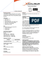X-Cure WB90.pdf