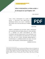 processo de formação da Ação Popular  AP - Marco Mondaini.pdf