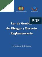 6 Ley y Decreto Reglamentario
