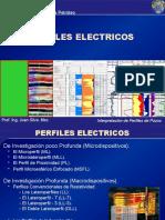 08 Unidad VI Perfiles Electricos