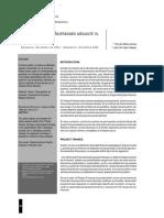 Financiamiento de Inversiones Mediante El Project Finance