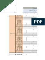 Diseño Muestral y Tabulaciones Aa