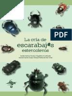 Escarabajos Estercoleros
