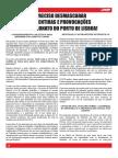 20160524 Comunicado Portos