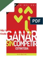 Ganar Sin Competir 2014